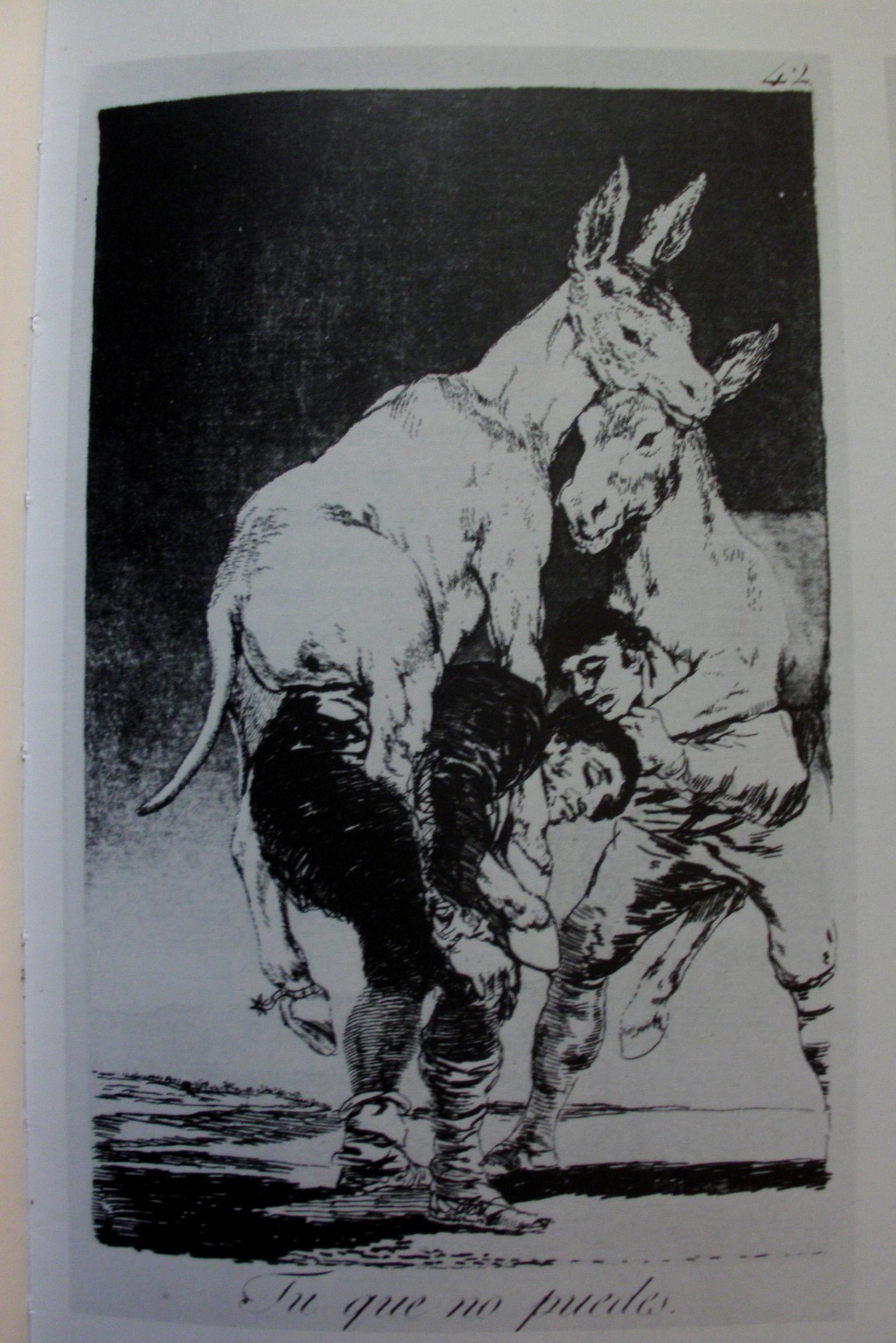Goya y El Siglo de las Luces.
