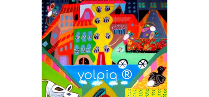 ECO – EMPRESA YOLPIQ : La marca del diseño natural y de la ecología.