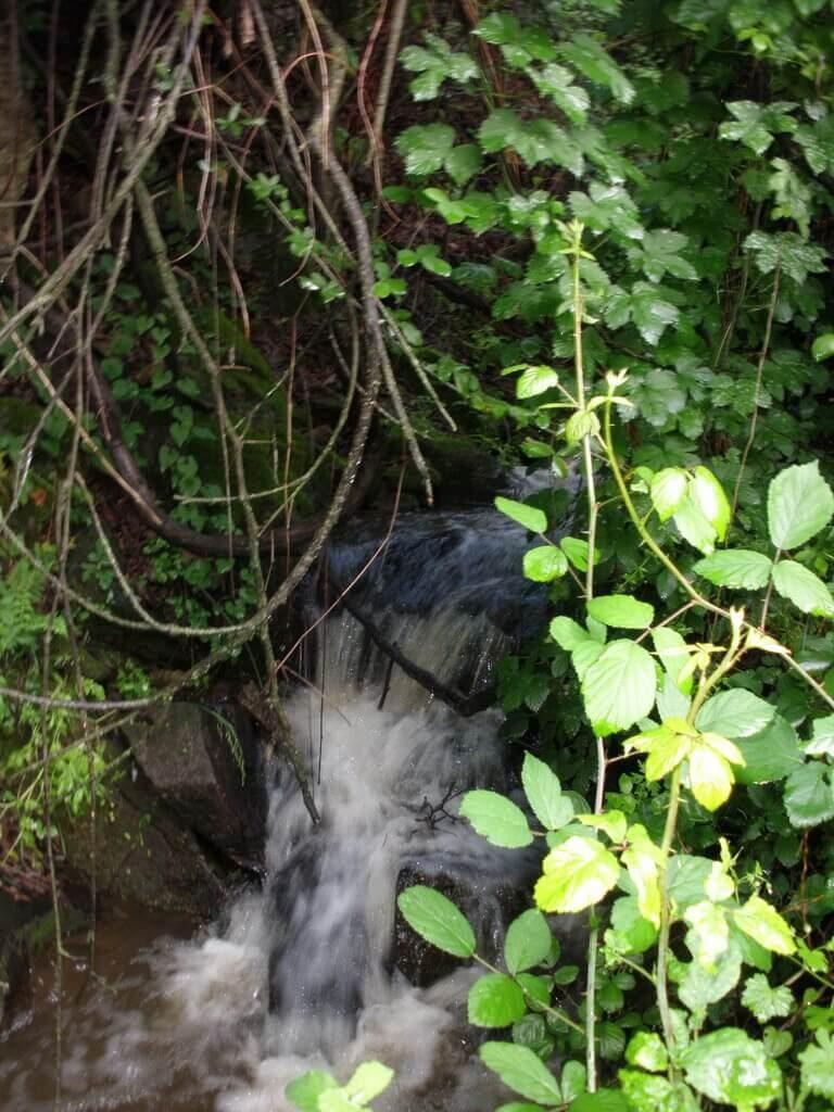 cascada arroyo dn