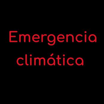 emergencia climática dn