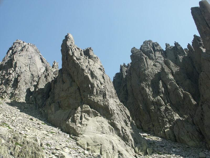 Montañas galayos dn
