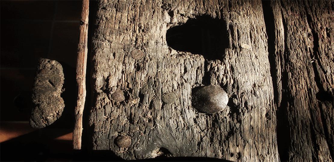 Banco de madera Yolpiq - El Taller de Diseño Natural