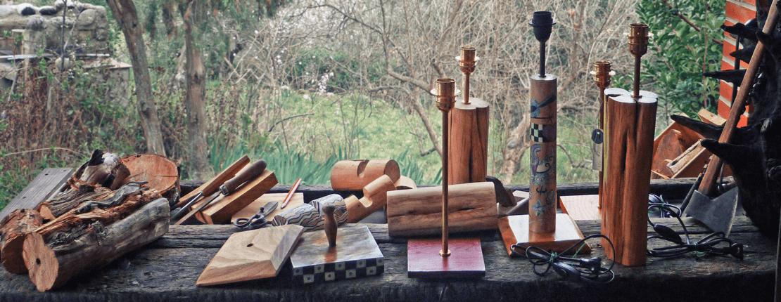 El Taller natural - El Taller Yolpiq de Diseño Natural.