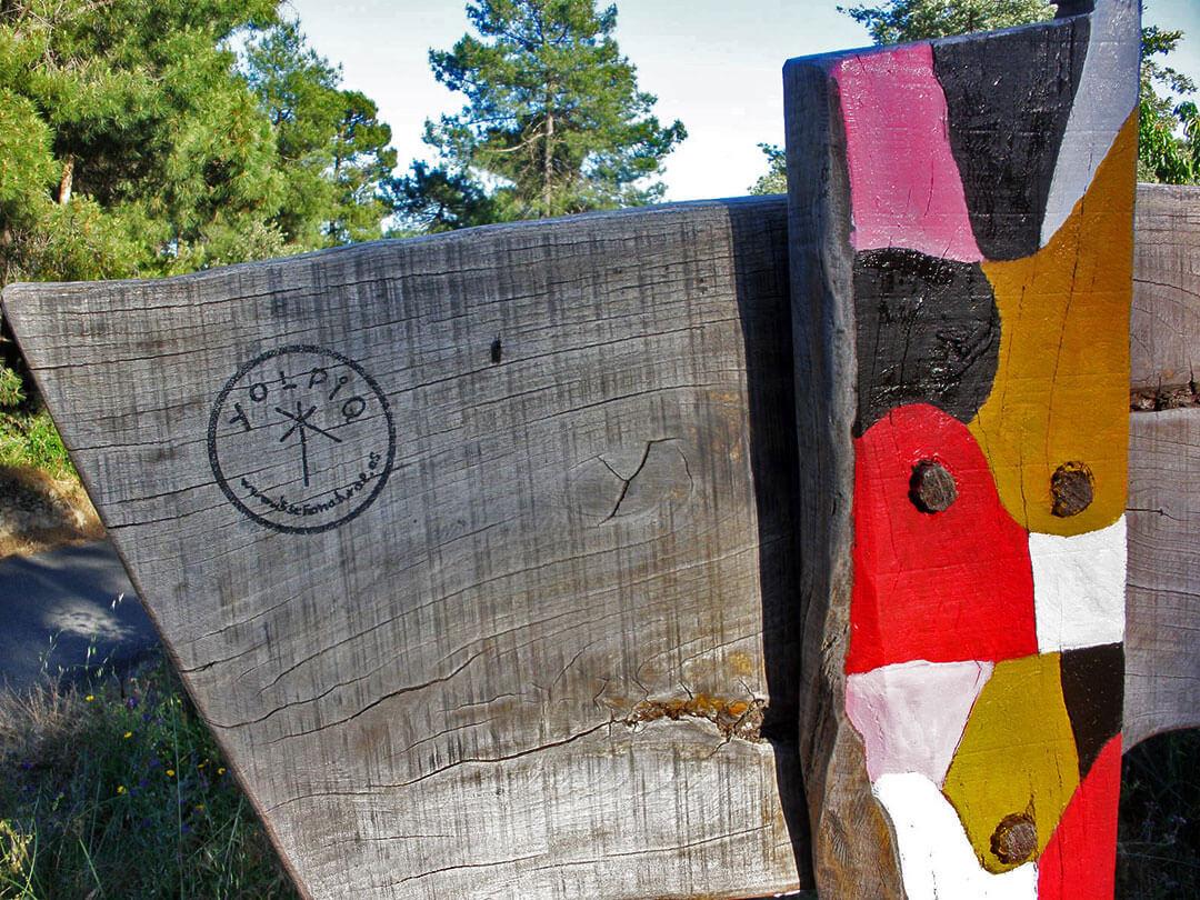 BLOG-cartel de El Descansadero - cara B -detalle-DN